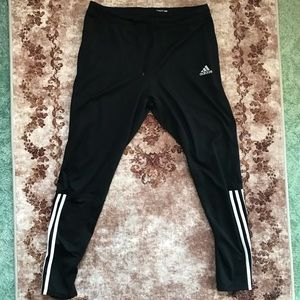 New adidas training pants